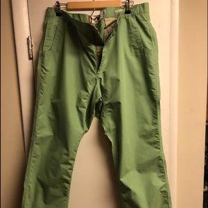Mountain Khaki pants size 40/34